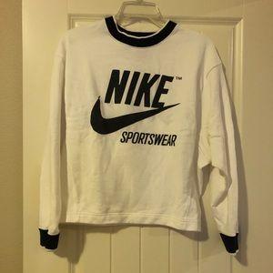 Women's Nike crewneck